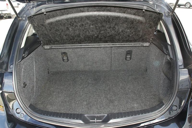 MAZDA 3 SP25 BL Series 1 SP25 Hatchback 5dr Man 6sp 2.5i