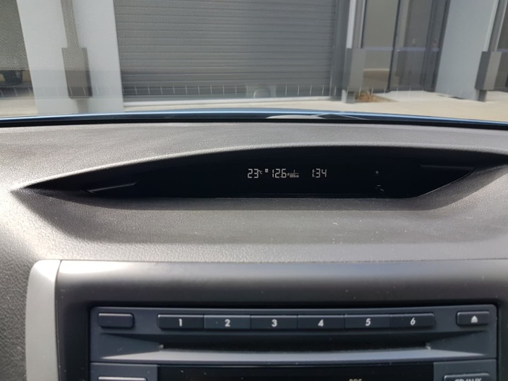 SUBARU FORESTER X S3 X. Wagon 5dr Spts Auto 4sp AWD 2.5i [MY09]