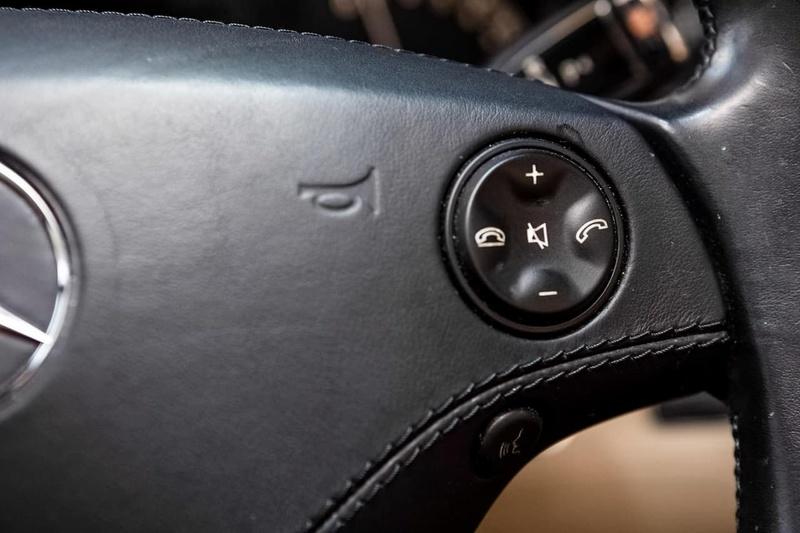 MERCEDES-BENZ CL600  C216 Coupe 2dr Spts Auto 5sp 5.5TT [Mar]
