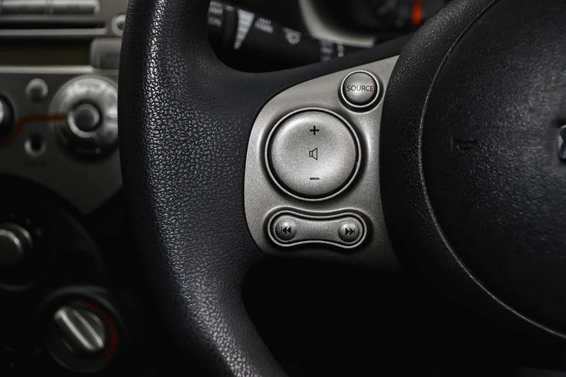 NISSAN MICRA ST-L K13 ST-L Hatchback 5dr Man 5sp 1.5i
