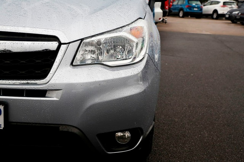 SUBARU FORESTER 2.5i S4 2.5i. Wagon 5dr Lineartronic 6sp AWD [MY14]