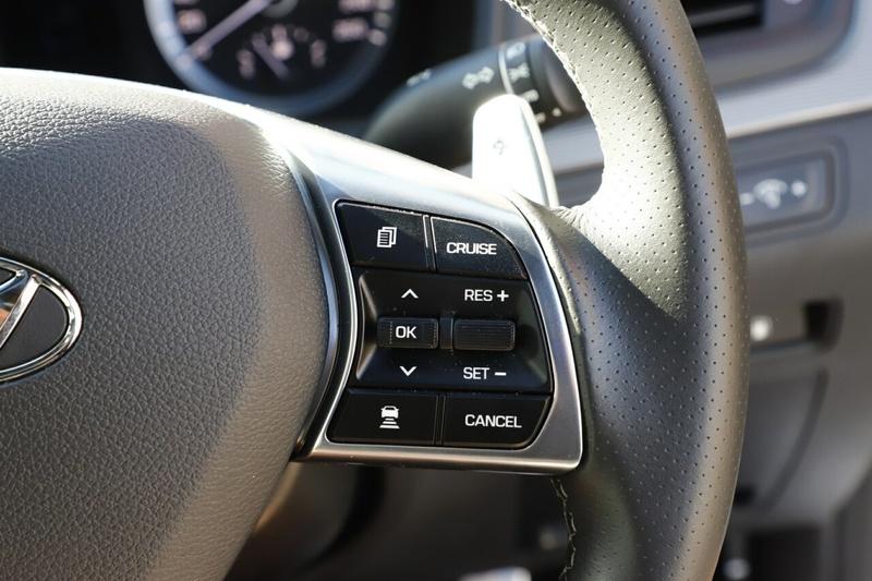HYUNDAI SONATA Premium LF4 Premium Sedan 4dr Spts Auto 8sp 2.0T [MY18]