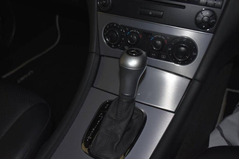 MERCEDES-BENZ C180 Avantgarde W203 Avantgarde Sedan 4dr Auto 5sp 1.8SC [MY07]