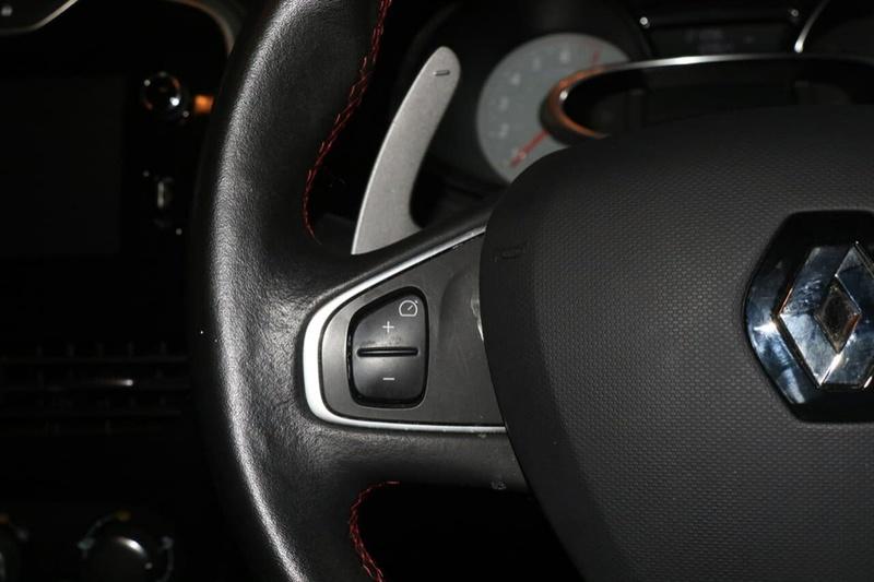 RENAULT CLIO R.S. 200 IV B98 R.S. 200 Sport Hatchback 5dr EDC 6sp 1.6T