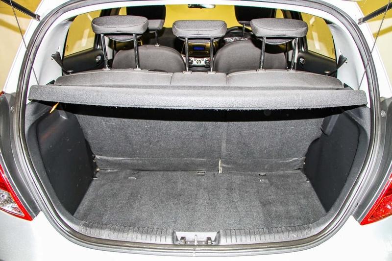 HYUNDAI I20 Active PB Active Hatchback 5dr Man 6sp 1.4i [MY13]