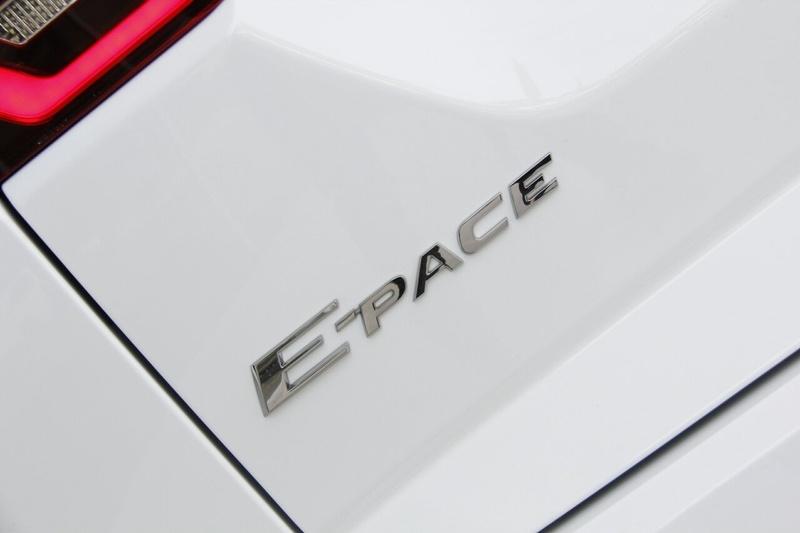 JAGUAR E-PACE D180 X540 D180 R-Dynamic S Wagon 5dr Spts Auto 9sp AWD 2.0DT [MY19]