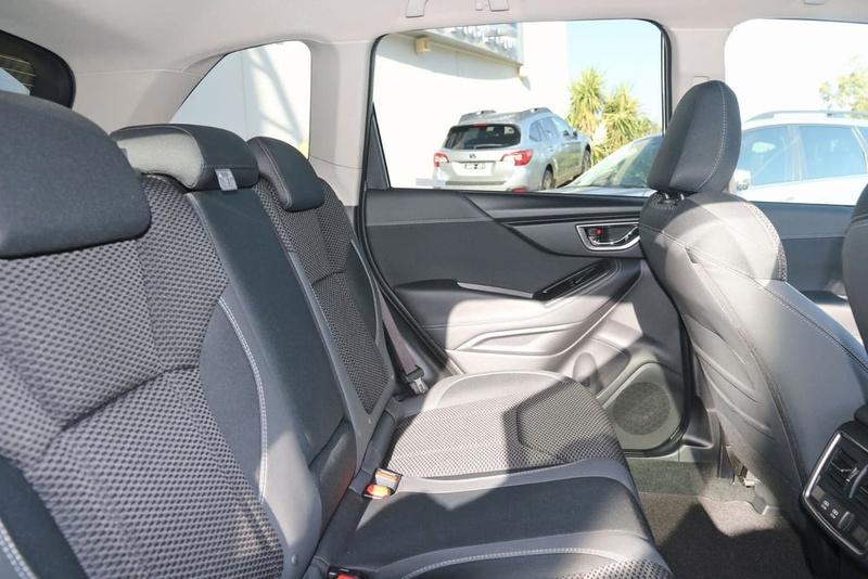 SUBARU FORESTER 2.5i Premium S5 2.5i Premium. Wagon 5dr CVT 7sp AWD [MY19]