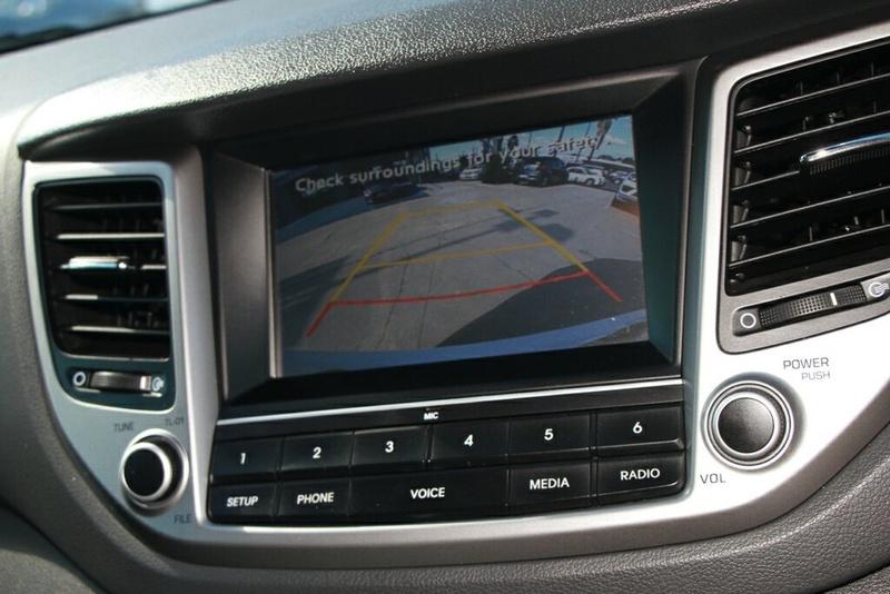 HYUNDAI TUCSON Active X TL Active X Wagon 5dr Spts Auto 6sp 2WD 2.0i