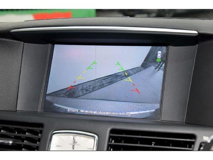 INFINITI Q70 S Y51 S Premium Sedan 4dr Spts Auto 7sp 3.0DT
