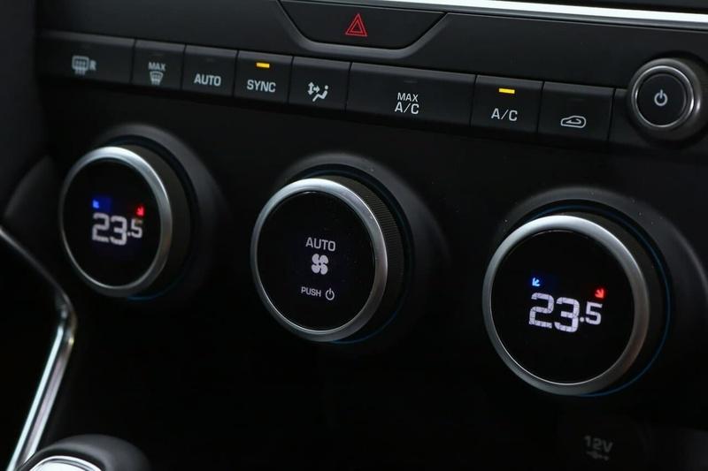JAGUAR E-PACE D240 X540 D240 HSE Wagon 5dr Spts Auto 9sp AWD 2.0DTT [MY18]