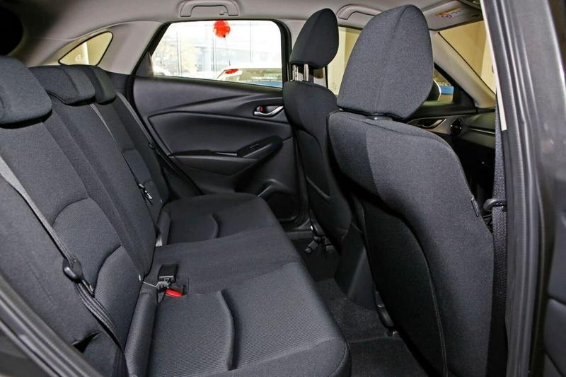 MAZDA CX-3 Neo DK Neo Wagon 5dr SKYACTIV-Drive 6sp 2.0i (FWD) (5yr warranty)