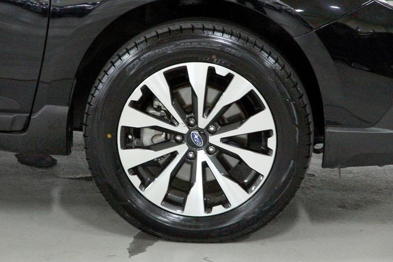 SUBARU OUTBACK 2.5i 5GEN 2.5i. Wagon 5dr CVT 6sp AWD [MY17]