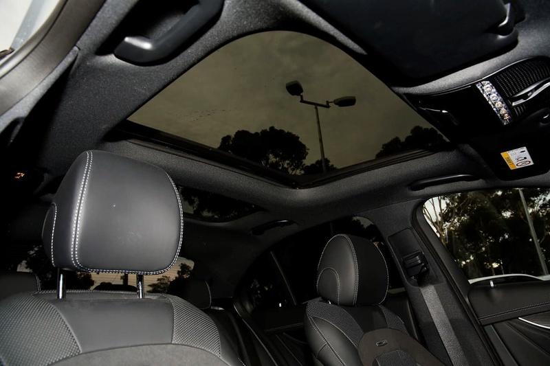 MERCEDES-BENZ E43 AMG W213 AMG Sedan 4dr 9G-TRONIC PLUS 9sp 4MATIC 3.0TT