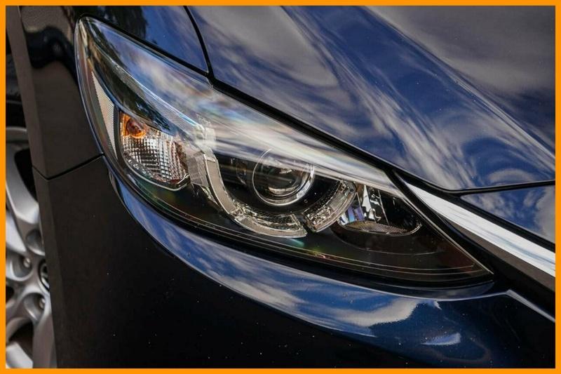 MAZDA 6 Touring GL Series Touring Sedan 4dr SKYACTIV-Drive 6sp 2.5i [Jul]