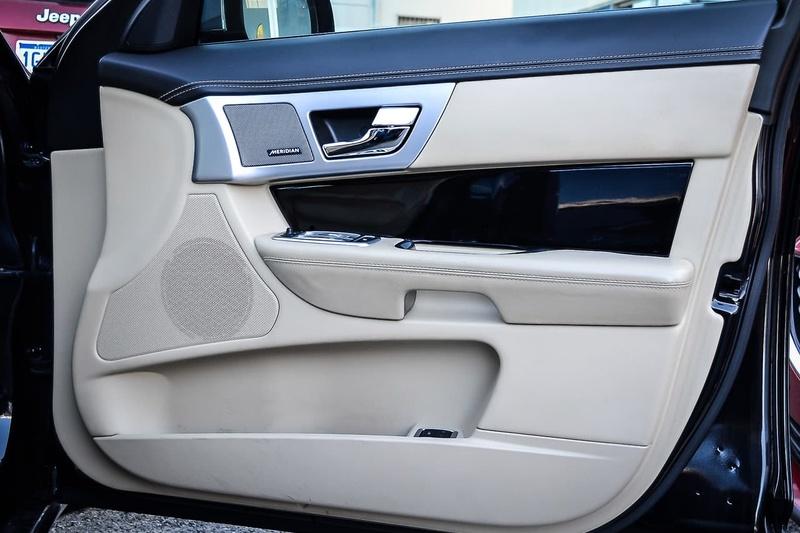 JAGUAR XF Portfolio X250 Portfolio Sedan 4dr Spts Auto 8sp 3.0SC [MY13]
