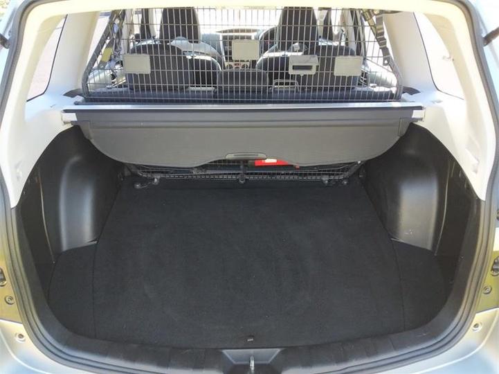 SUBARU FORESTER XS S3 XS. Wagon 5dr Spts Auto 4sp AWD 2.5i [MY10]