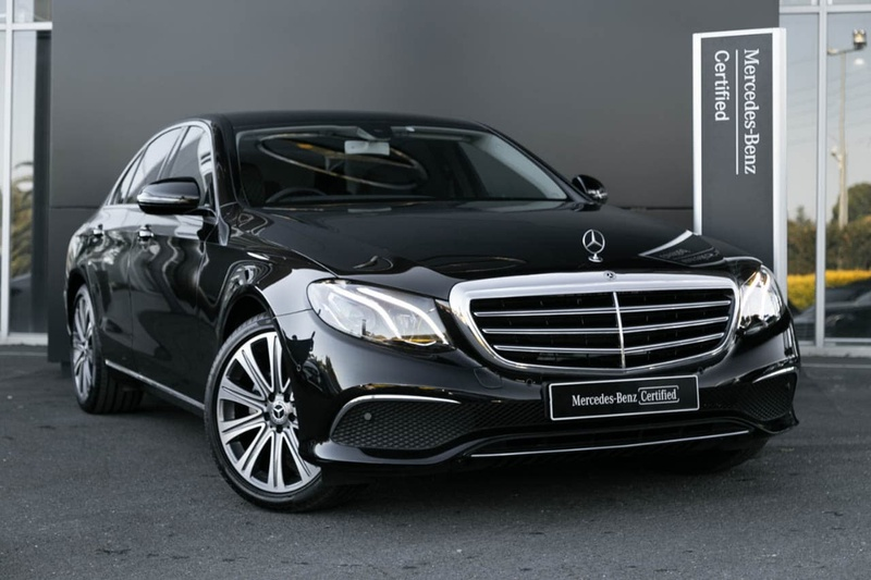 08fd107795 MERCEDES-BENZ E220 d W213 d Sedan 4dr 9G-TRONIC PLUS 9sp 1.9DT ...