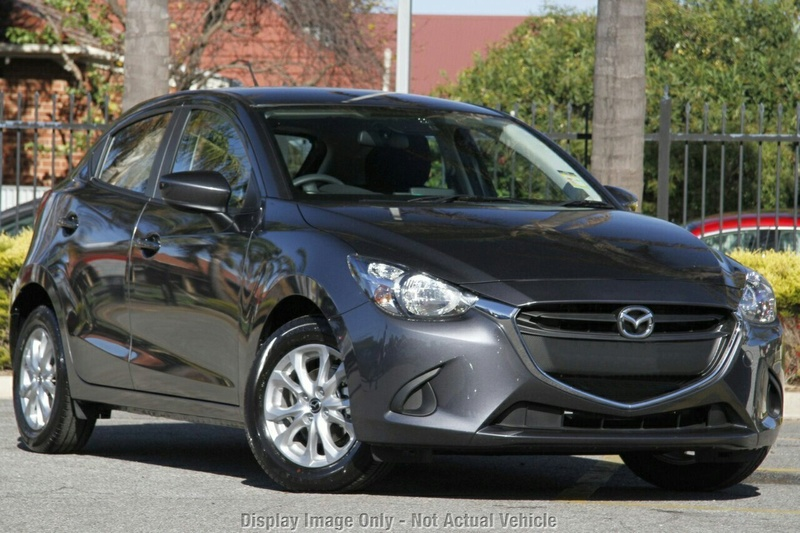 MAZDA 2 Maxx DJ Series Maxx Hatchback 5dr SKYACTIV-MT 6sp 1.5i (5yr warranty) [Aug]