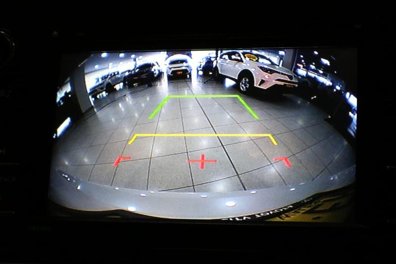 SUBARU OUTBACK 2.0D 5GEN 2.0D. Wagon 5dr CVT 7sp AWD 2.0DT [MY17]