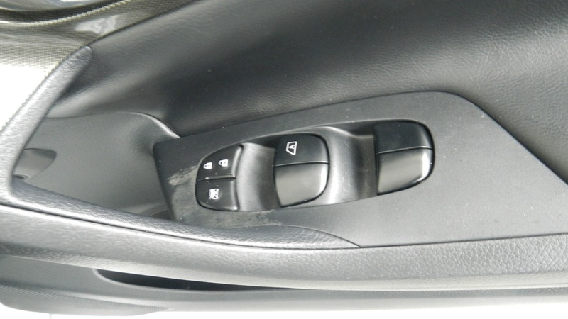 NISSAN ALTIMA Ti-S L33 Ti-S Sedan 4dr X-tronic 1sp 3.5i [Nov]