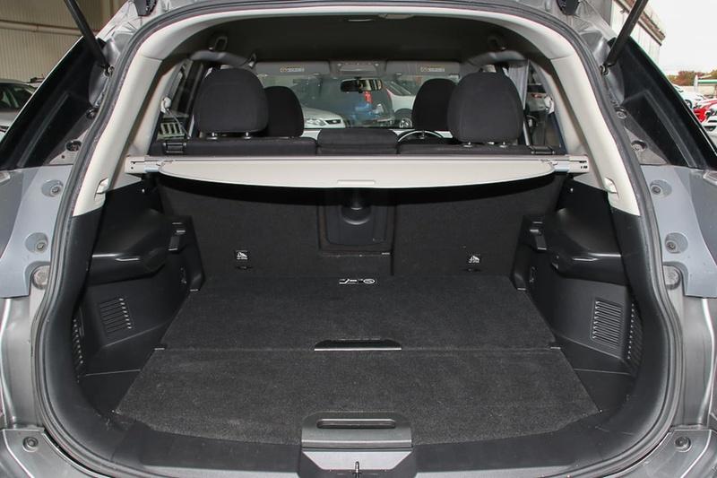 NISSAN X-TRAIL ST T32 ST Wagon 5dr X-tronic 7sp 2WD 2.5i