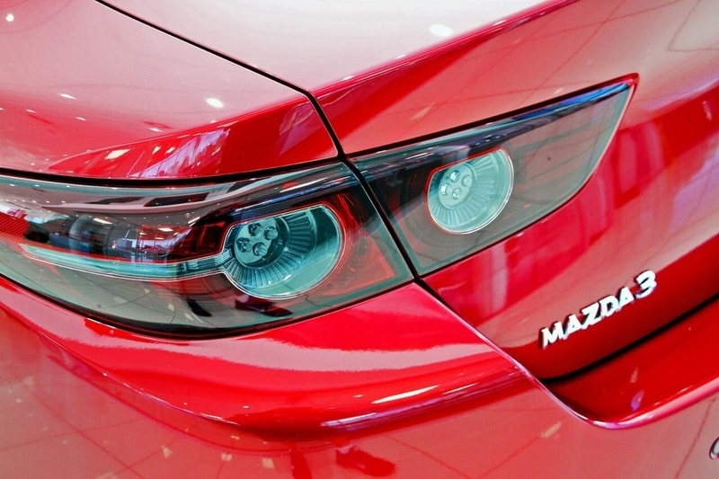 MAZDA 3 G20 BP Series G20 Evolve Sedan 4dr SKYACTIV-Drive 6sp 2.0i [Mar]