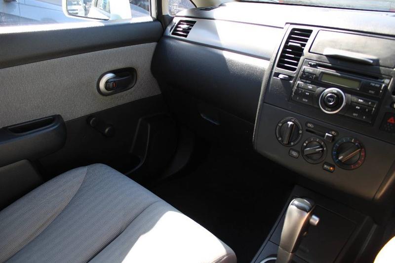 NISSAN TIIDA ST C11 ST Hatchback 5dr Auto 4sp 1.8i [MY07]