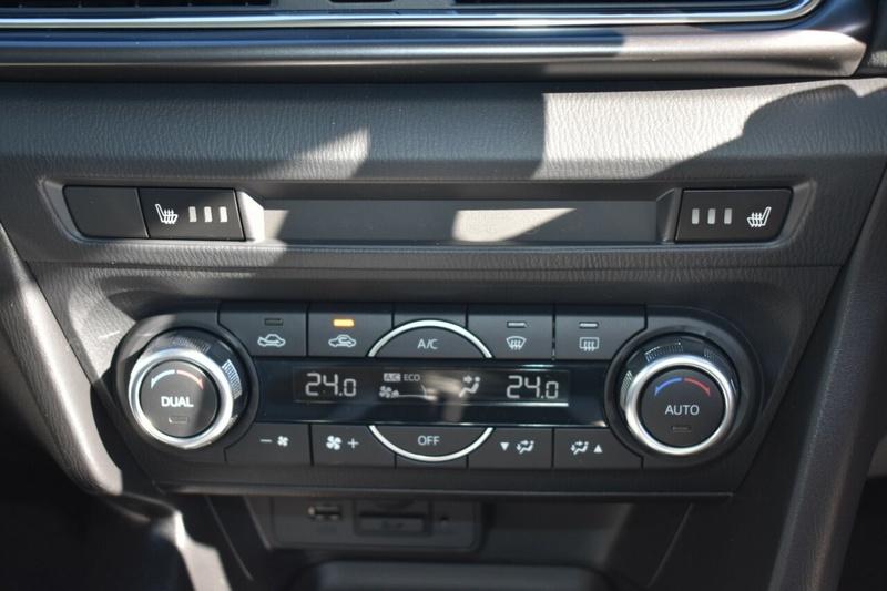 MAZDA 3 SP25 BN Series SP25 GT Sedan 4dr SKYACTIV-Drive 6sp 2.5i (5yr warranty) [Aug]