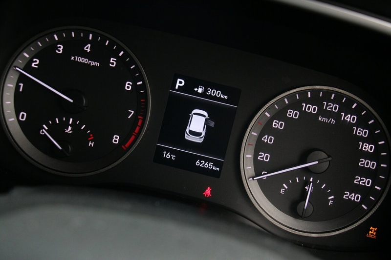 HYUNDAI TUCSON Elite TL3 Elite Wagon 5dr D-CT 7sp AWD 1.6T [MY19]