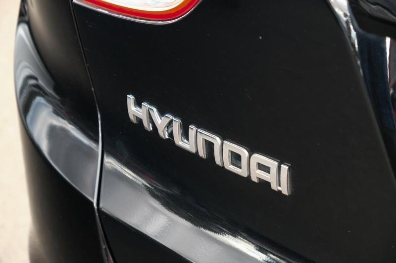 HYUNDAI IX35 Highlander LM Highlander Wagon 5dr Spts Auto 6sp AWD 2.0DT [MY12]