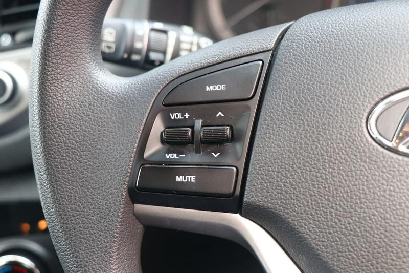 HYUNDAI TUCSON Active TLe Active Wagon 5dr Spts Auto 6sp 2WD 2.0i [MY17]