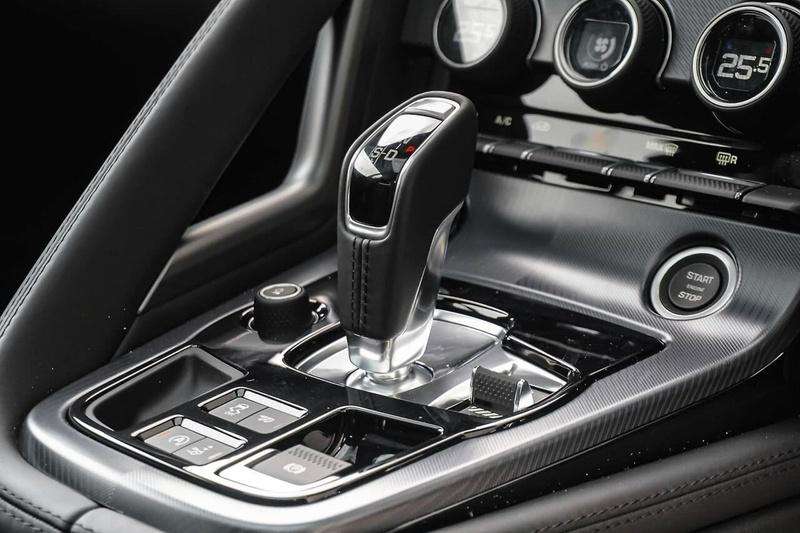 JAGUAR F-TYPE R-Dynamic X152 R-Dynamic 280kW Coupe 2dr Quickshift 8sp RWD 3.0SC [MY18.5]