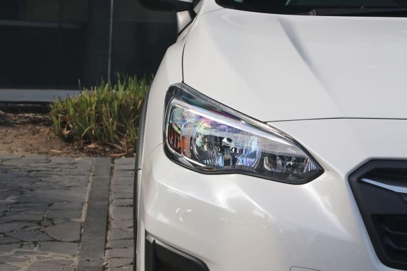 SUBARU XV 2.0i G5X 2.0i. Wagon 5dr Lineartronic 7sp AWD [MY18]