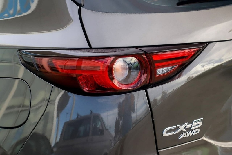 MAZDA CX-5 Touring KF Series Touring Wagon 5dr SKYACTIV-Drive 6sp i-ACTIV AWD 2.2DTT [Feb]