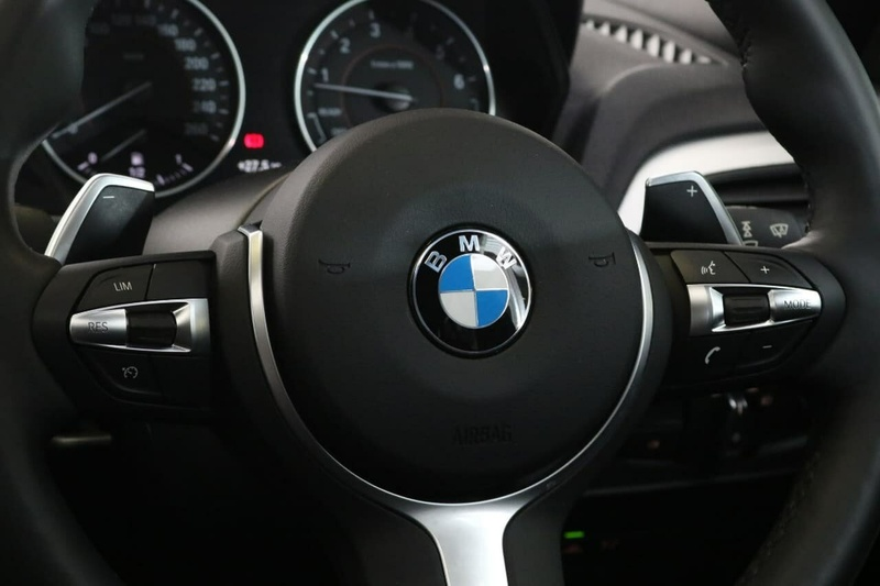 BMW M140I  F20 LCI. Hatchback 5dr Spts Auto 8sp 3.0T [Jul]