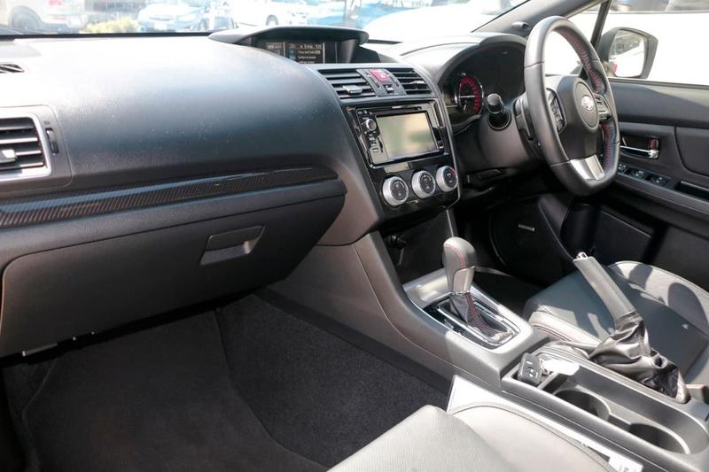 SUBARU WRX Premium V1 Premium. Sedan 4dr Lineartronic 8sp AWD 2.0T [MY15]