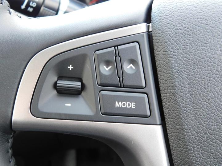 HYUNDAI ACCENT Sport RB6 Sport Sedan 4dr Spts Auto 6sp 1.6i [MY18]