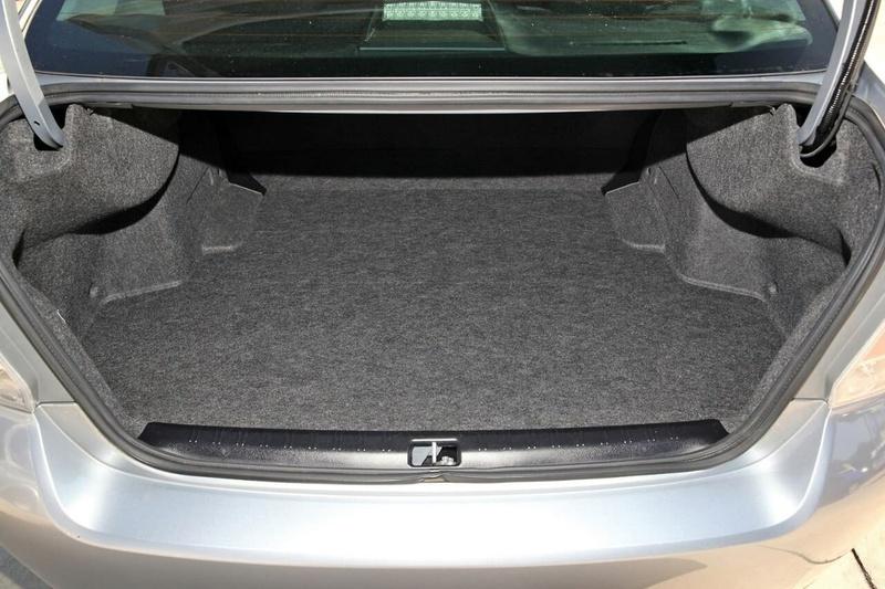 SUBARU IMPREZA 2.0i-L G4 2.0i-L Special Edition. Sedan 4dr Lineartronic 6sp AWD [MY16]