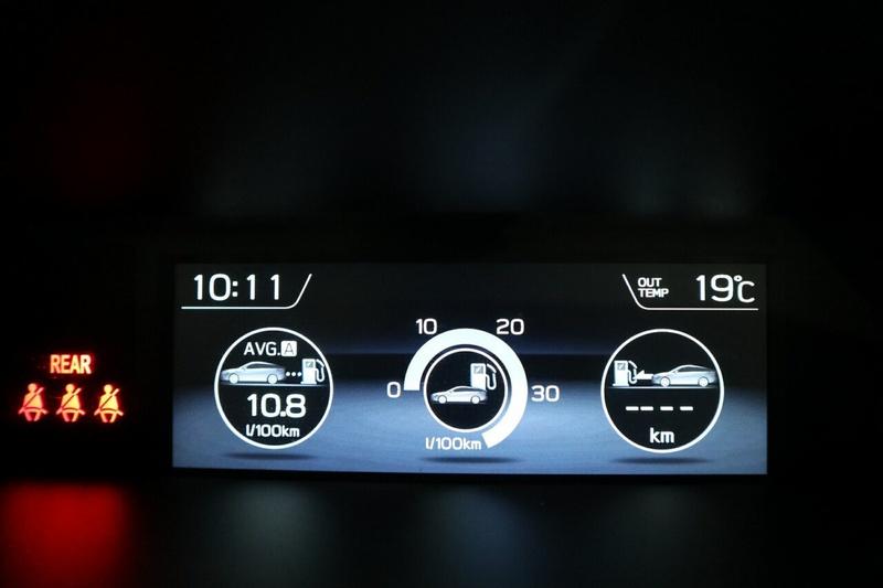 SUBARU LEVORG 2.0 GT-S V1 2.0 GT-S. Wagon 5dr CVT 8sp AWD 2.0T [MY19]
