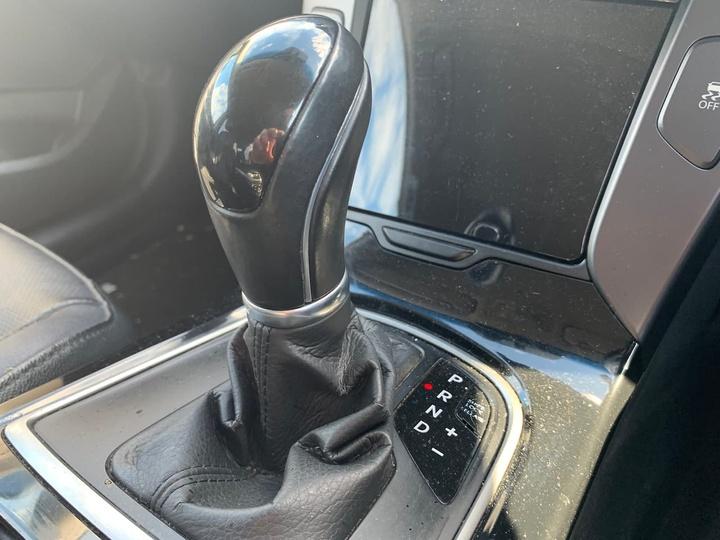 HYUNDAI I40 Elite VF2 Elite Tourer 5dr Spts Auto 6sp 1.7DT [Jun]