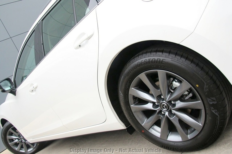 MAZDA 6 Touring GL Series Touring Sedan 4dr SKYACTIV-Drive 6sp 2.5i (5yr warranty) [Aug]