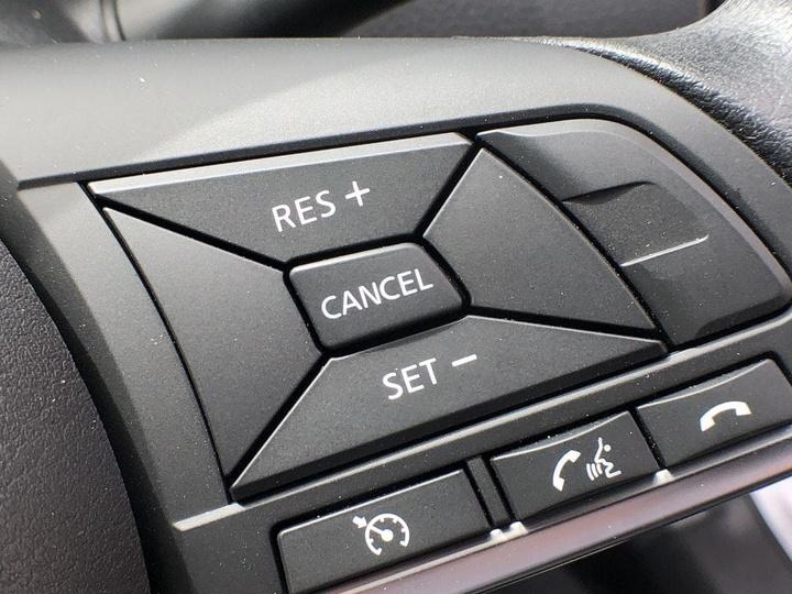 NISSAN X-TRAIL ST T32 Series II ST Wagon 5dr X-tronic 7sp 2WD 2.5i