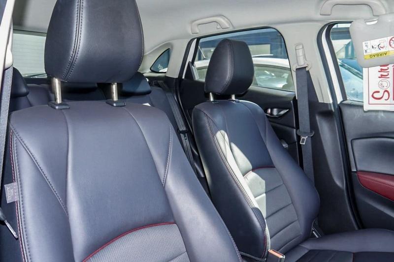 MAZDA CX-3 sTouring DK sTouring Wagon 5dr SKYACTIV-Drive 6sp 2.0i (FWD)