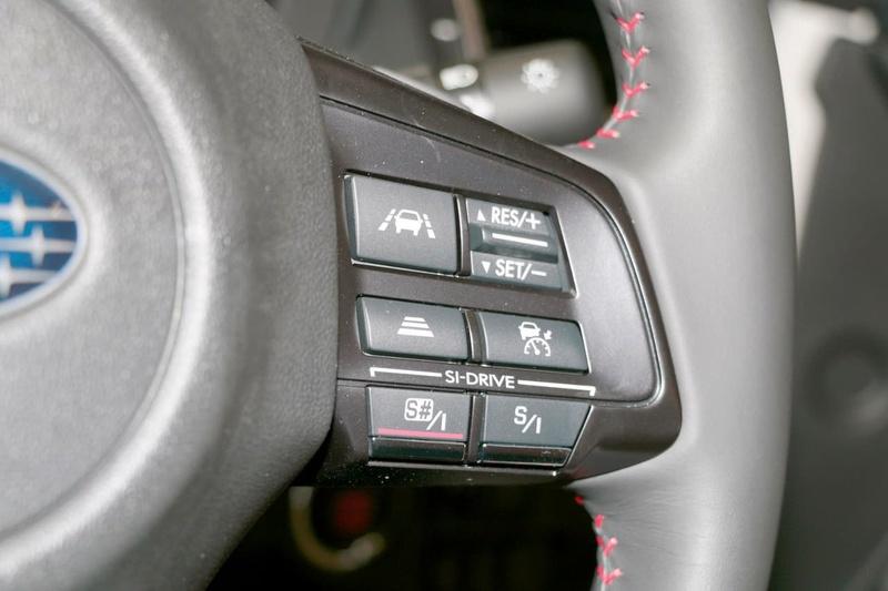 SUBARU LEVORG 2.0 STI Sport V1 2.0 STI Sport. Wagon 5dr CVT 8sp AWD 2.0T [MY19]