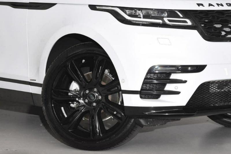LAND ROVER RANGE ROVER VELAR D240 L560 D240 R-Dynamic S Wagon 5dr Spts Auto 8sp AWD 2.0DTT [MY18]