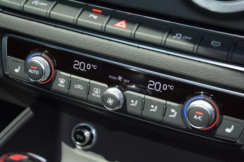 AUDI RS3  8V Sedan 4dr S tronic 7sp quattro 2.5T [MY18]