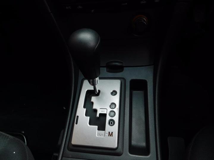 MAZDA 3 Maxx BK Series 2 Maxx Sport Sedan 4dr Spts Auto 4sp 2.0i [MY08]