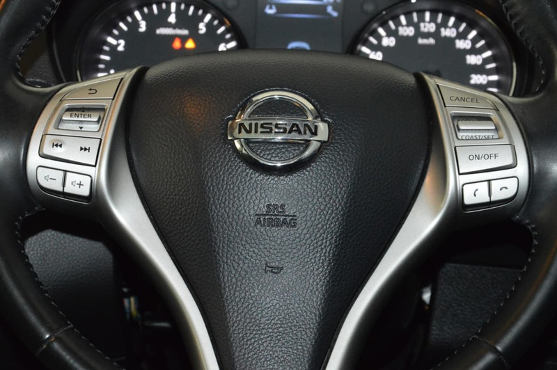 NISSAN QASHQAI Ti J11 Ti Wagon 5dr CVT 1sp 2.0i [Jun]