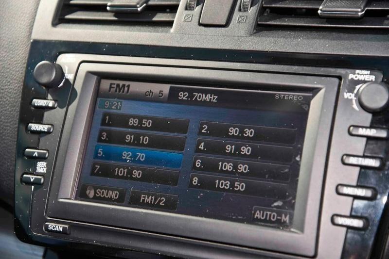 MAZDA 6 Sports GH Series 2 Sports Hatchback 5dr Man 6sp 2.2DT [MY12]