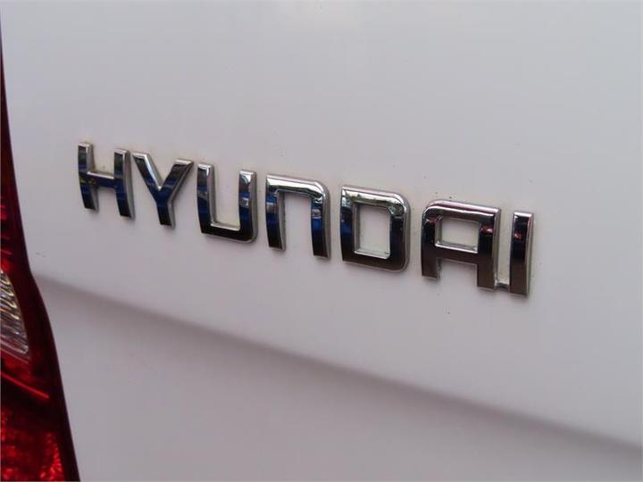 HYUNDAI IMAX  TQ-W Wagon 8st 5dr Selectronic 5sp 2.5DT [Feb]